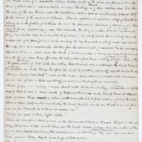 Cooper's manuscript,&nbsp;<em>Jack Tier</em>