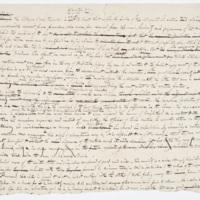 Unidentified manuscript fragment
