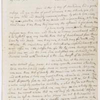 9 December 1784 to 12 December 1784