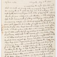 6 May 1791