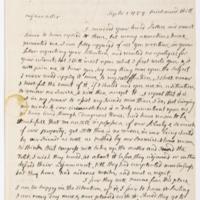 1 September 1789