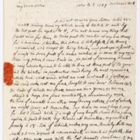 3 November 1789