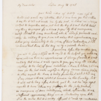 21 May 1786