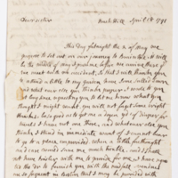 18 April 1791
