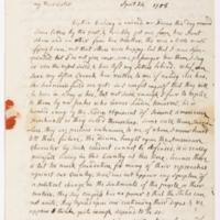 24 April 1786
