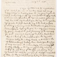 5 January 1790 to 10 January 1790