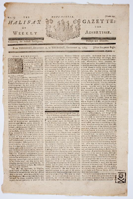 Halifax Gazette - Mourning.jpg