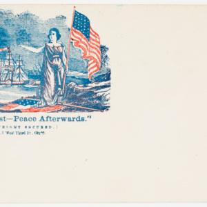 Civil War Envelopes