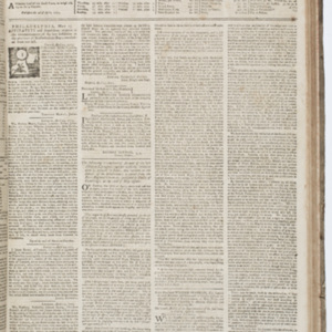 Rivington's New-York Gazetteer; or The Connecticut, New-Jersey, Hudson's-River, and Quebec Weekly Advertiser