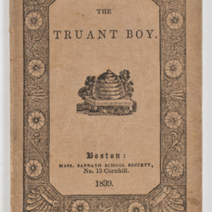 The Truant Boy