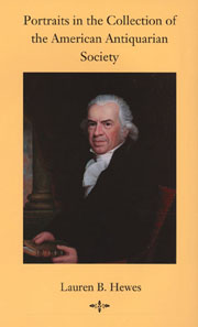 Portraits in the Collection of AAS