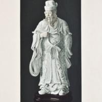 XCVI. Tokio white figure
