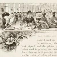 Finishers and embellishers
