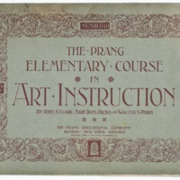 The Prang elementary course in art instruction.