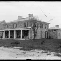 Ohio Building, Jamestown Exposition