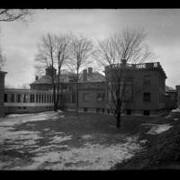 View of Memorial Hospital