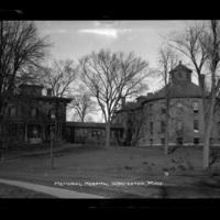 Memorial Hospital, Worcester, Mass.