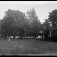 View at University of Virginia