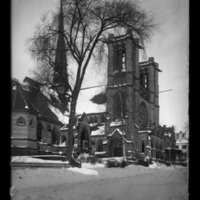Union Congregational Church, Worcester