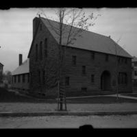 St, Mark's Episcopal Church, Worcester