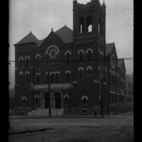 Belmont Street Baptist Church