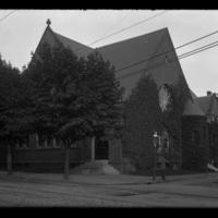 Church, Worcester, Mass.