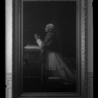 Painting of Pope Leo XIII