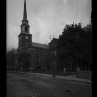 St. John's Catholic Church, Worcester