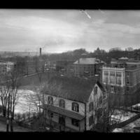 Memorial Hospital, Worcester