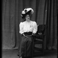 Mabel Wohlbrück