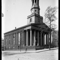 St. Paul's Episcopal Church, Richmond