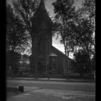 First Presbyterian Church, Worcester