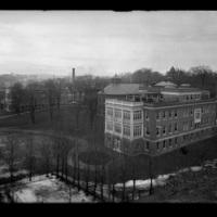 Memorial Hospital, Belmont Street